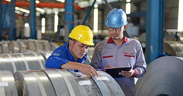 prospek kerja teknik metalurgi di manufaktur