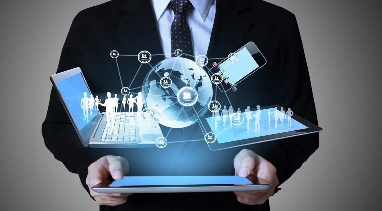 perbedaan sistem informasi dan teknologi informasi