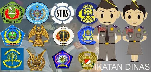 Sekolah Ikatan Dinas Tanpa Syarat Tinggi Badan