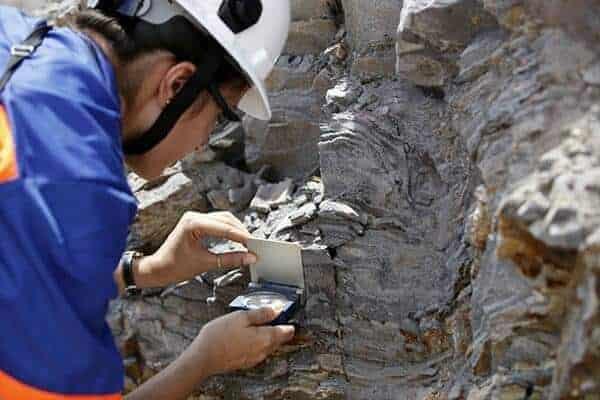Prospek Kerja Teknik Geologi