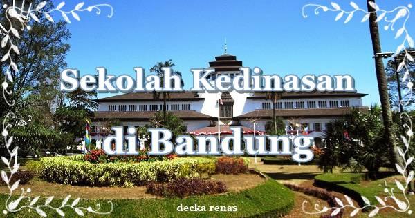 3+ Sekolah Kedinasan di Bandung yang Favorit