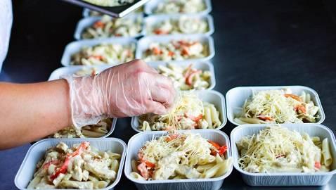 Contoh Analisis SWOT Perusahaan Jasa katering makanan