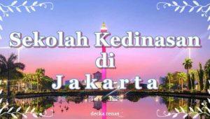 sekolah-kedinasan-di-Jakarta